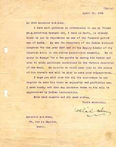 Motilal-and-Jawaharlal-Nehru-to-Ranaji