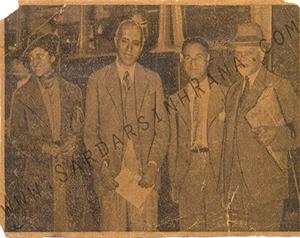 Prominent-Degnitaries/Ranaji-with-Jawaharlal-Nehru-at-Paris-1938/thumb/Indiara-Gandhi,-Jawaharlal-Nehru-and-S-R-Rana-at-Paris-Railway-Station.jpg