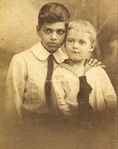 Ranajitsinh-Elder-Son-of-Ranaji/thumb/Ranjitsinh,-elder-son-of-Ranaji-with-co-student-at-Paris.jpg